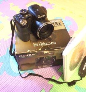 Фотоаппарат fujifilm на з/ч
