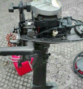 Лодочный мотор TOHATSU 5