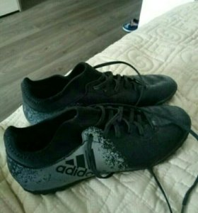 Шиповки Adidas X16.3