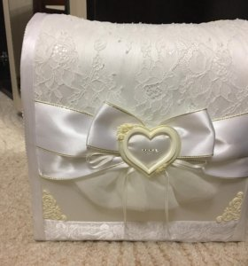 Свадебный банк для конвертов