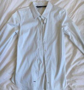Абсолютно новая рубашка Zara