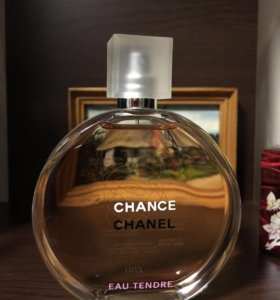 Тестер Chanel Chance Tender