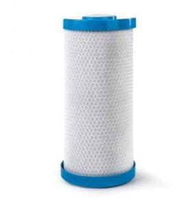 Фильтр для воды угольный картридж 10ВВ
