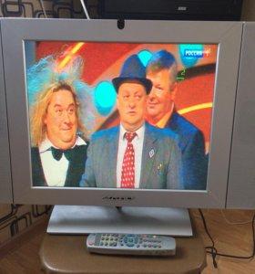 ЖК телевизор Sitronics LCD-1701
