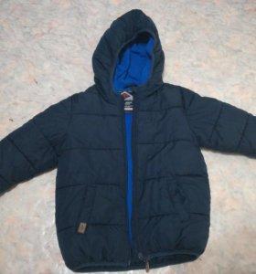 Курточка демисезонная, 104 см