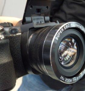 FUJI PIX S4300