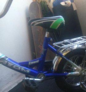 Велосипед 12 дюймовый