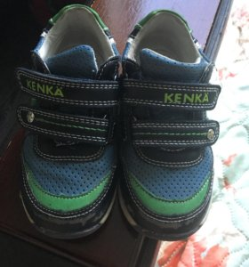 Кроссовки Kenka