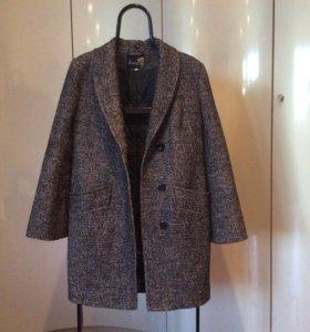 Пальто 40 размер