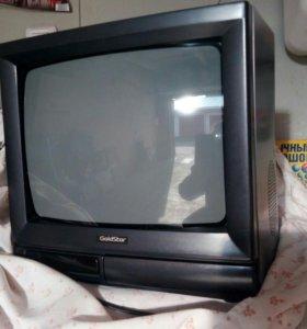 ТВ Goldstar