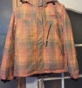 BURTON мужская горнолыжная куртка