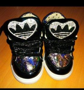 Обувь 22размер