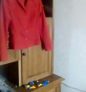 Пиджаки новый