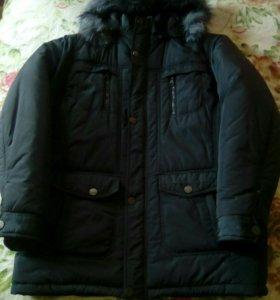 Куртка мужская 54 размер