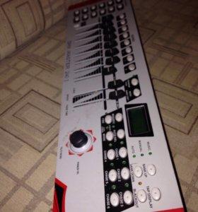 Контроллер DMX Master 240 I