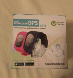 часы GPS