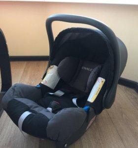 Автокресло Romer Britax baby safe plus 0-13 кг
