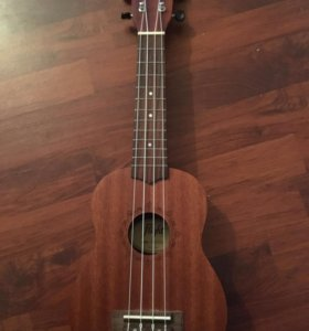 Укулеле(гавайская гитара)