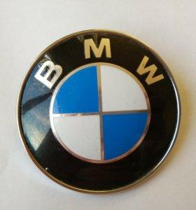 Эмблема bmw 78mm