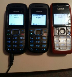 Телефоны Nokia б/у