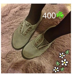 Обувь , слипоны , кроссовки , кеды SEPPALA