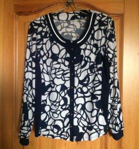 Блузка на размер L-XL