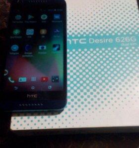 hTc Desire 626G Продам телефон