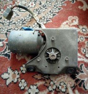 Мотор дворников ваз 2110-11-12