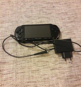 Приставка Sony