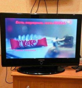 "Телевизор Samsung LE-32A430T1 32"""