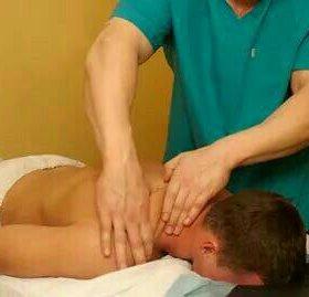 Предлагаем услуги массажиста