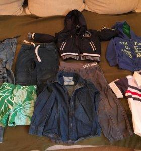 Одежда для мальчика 98 размера
