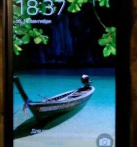 Смартфон SAMSUNG GALAXI S3 DUOS