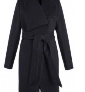 Пальто кашемир, новое