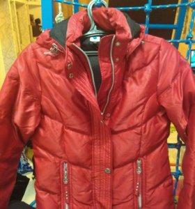 Удобная куртка