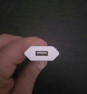 USB блок питание