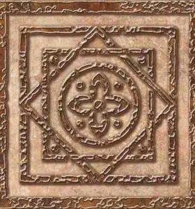 Плитка декор Лира