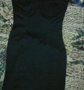 Платье бюстье размер XS