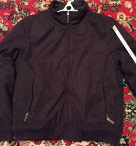 Куртка на весну размер М