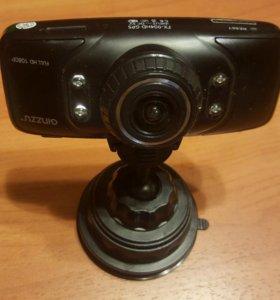 Видеорегистратор Ginzzu fx-904HD GPS