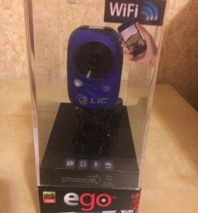 Экшен-Камера аналог Go-pro. Описание на фото.