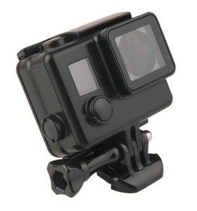 Аквабокс для GoPro 3+/4 45м черный