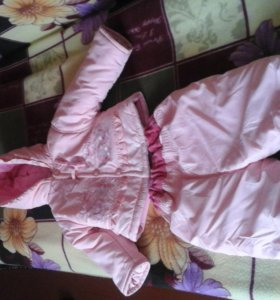 продается костюм болоневый