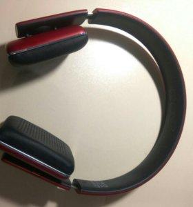 Беспроводные Блютус Bluetooth наушники QCY50