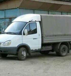 Вывоз мусора Газель Перевозки