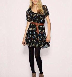 Новое платье с ромашками(Англия)