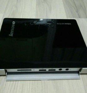 Lenovo ideacentre Q 190
