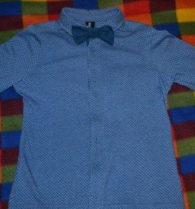 Рубашка для мальчика Acoola размер 110