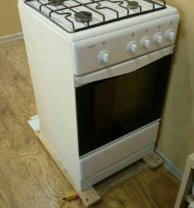 Плита газовая Лада 4 конфорки