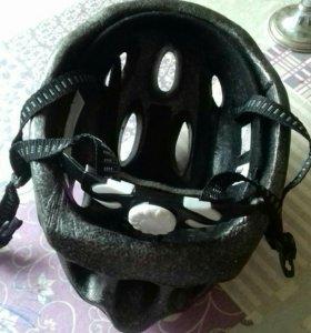Шлем для катания на велосипеде